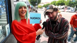Njomza   What's My Name?