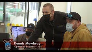 OE324 Member Profile - Dennis Mowbray