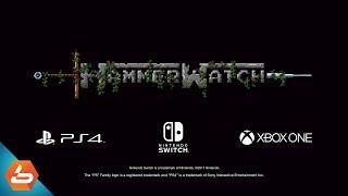 videó Hammerwatch