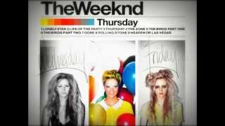 The Zone- The Weeknd (feat. Drake)(CLEAN)