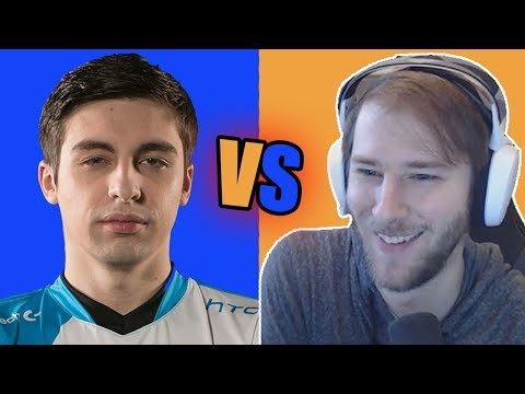 SHROUD VS. CHOCOTACO誰是PUBG最強玩家? 各種誇張秀
