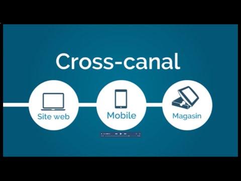 01 - Multicanal / Cross-canal : quelles différences ?