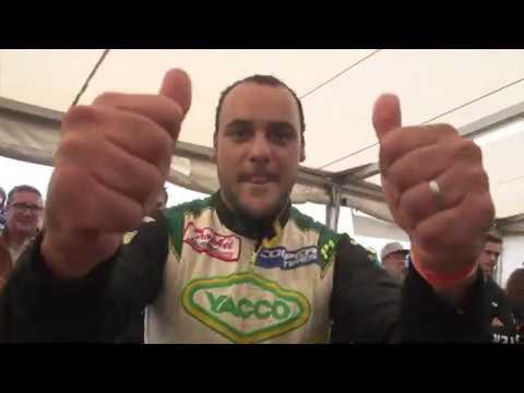 Chanoine Motorsport Academy #9 - Dreux