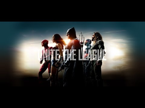 HEROES (cover) Gang of Youths for JUSTICE LEAGUE MOVIE