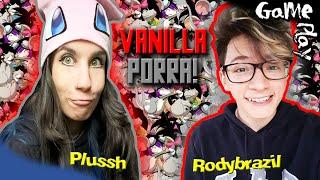 Gameplay Transformice - Plussh e Rodybrazil