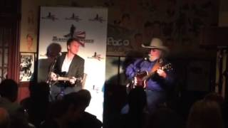 Charlie Daniels- Long Haired Country Boy - The Journey Home Project