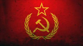 軍歌メドレーソ連軍歌試作動画