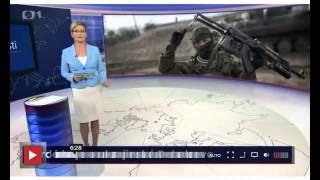 Další manipulace v podání České televize!