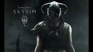 [Ru] The Elder Scrolls V: Skyrim LE  #3 Слова силы и Довакин Сложность: Легендарный