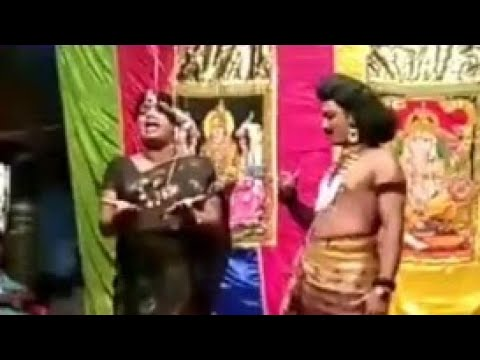 Mahabharatham Kiran || తెలుగు మహాభారత నాటకం  వీడియోస్ ||
