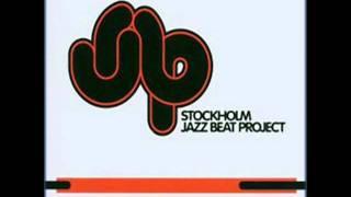 Stockholm Jazz Beat Project - Big Band Frenzy