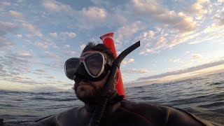 Why This Diver Recorded His 'Final Hours' Adrift at Sea Before Being Rescue