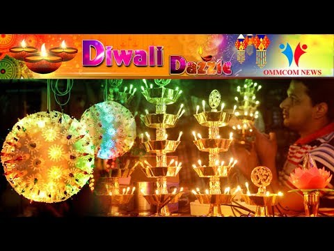 LED Lights And Candles Give Modern Touch To Desi Diwali