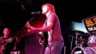 Adam Gregory - Then She Cried