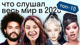 ГЛАВНЫЕ ХИТЫ 2020 ГОДА на английском: Blackpink, BTS, Drake, Cardi B
