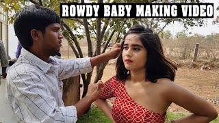 ROWDY BABY Making video   Deepthi Sunaina   Mehaboob Dil Se   Vinay Shanmukh   Maari 2