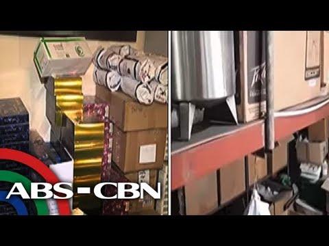 Ibig sabihin nito para bathroom mula sa halamang-singaw