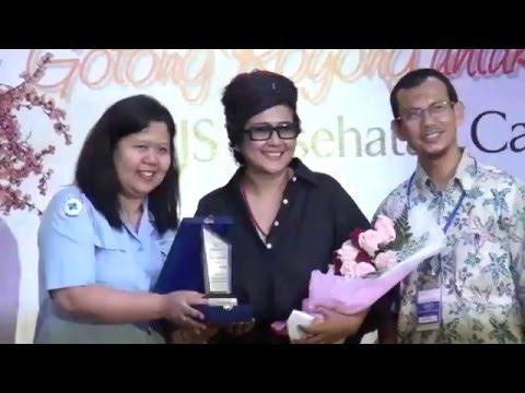 BPJS Kesehatan - Jakarta Selatan - Gathering Badan Usaha 2015 (Highlight)