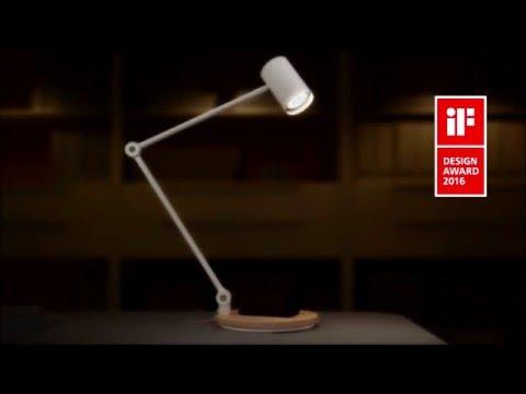 IKEA RIGGAD LED-Arbeitsleuchte