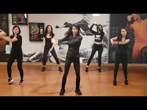 Solo - Clean Bandit ft. Demi Lovato / Ara Cho Choreography / Anna's Fusion Dance