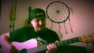 Video Dead Daniels - Tomahowgh unplugged medley