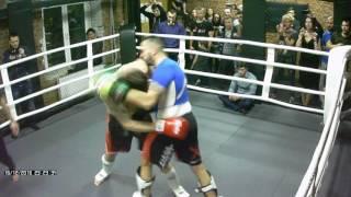 Fight Party in MAD MAX DOJO - К1 - Дмитрий - Александр