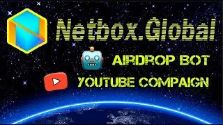 Netbox Global - заработай деньги в браузере! НЕ ТУПИ АЛЁША плиз
