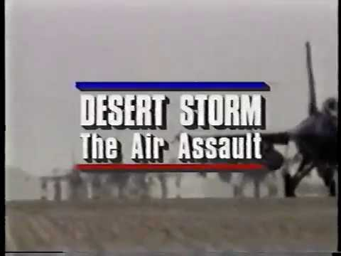 Download Desert Storm: The Air Assault HD Mp4 3GP Video and MP3