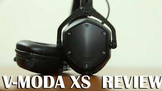 V Moda XS Review
