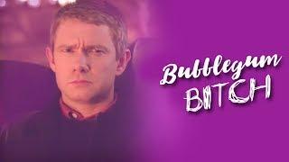 John Watson • ⌈Bubblegum Bitch⌋