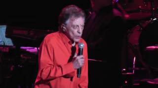 Frankie Valli Save It For Me 2016