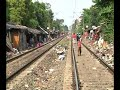 Crude bomb recovered  on rail line between Sealdah (South) and Park Circus stations