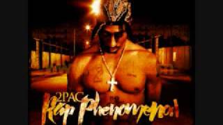 2Pac - Thug 'N Me ft. Jodeci (Rap Phenomenon II)