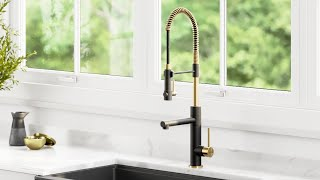 5 Best Kitchen Faucet - Best Modern Kitchen Faucet in 2020