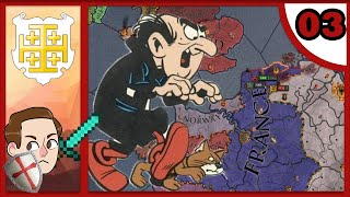 CK2: Iron Century - Qarmatian Rage #11 - Cleaning Up The