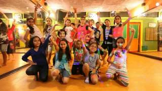 Zip Zam Zoom | Dance Show | Making | Step2Step Dance Studio