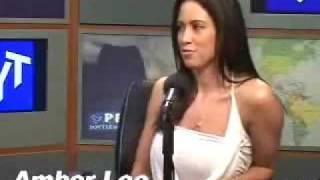 Obama Girl Steps Into Rebel HQ thumbnail