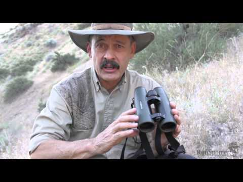 """How to Choose the Best Binocular for You"" with Ron Spomer"