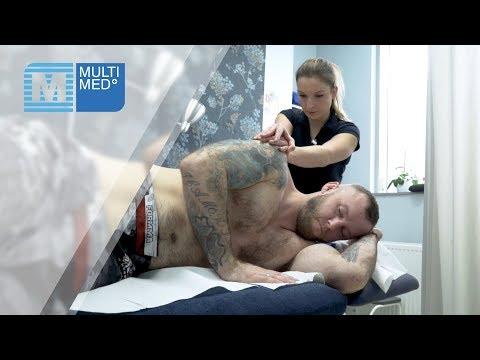 Bubnovsky hip artrozy