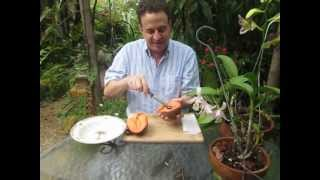 Mamey Sapote: What is it, how to peel it, and recipes!