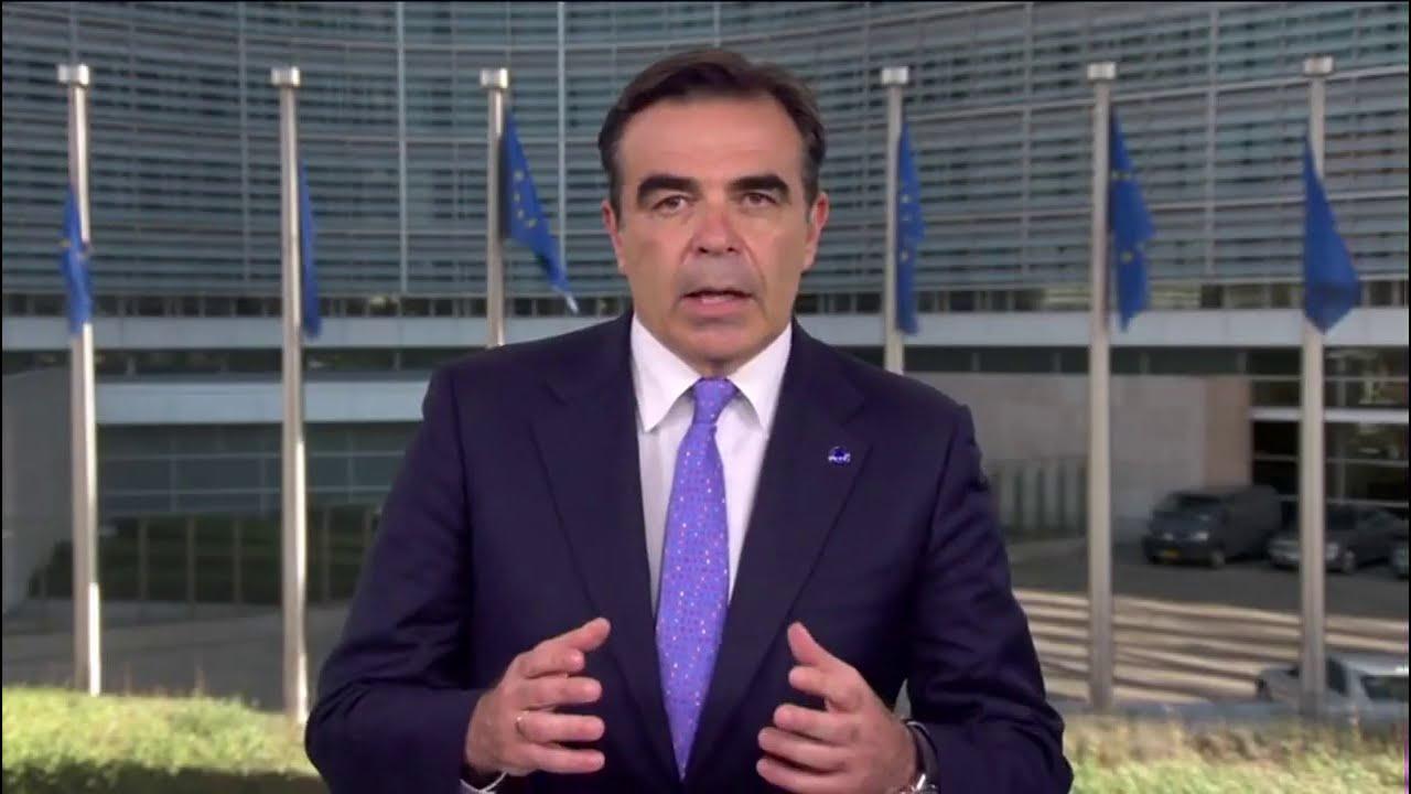 Ο Αντιπρόεδρος της ΕΕ κ. Σχοινάς για την 46η επέτειο αποκατάστασης της Δημοκρατίας στην Ελλάδα