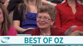 Dr. Oz Discusses the Total 10 Rapid Weight-Loss Plan - Best of Oz Collection