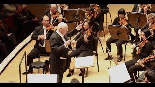 Bruckner Symphony No. 6 // Haitink (excerpt)