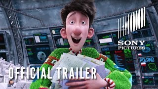 Trailer of Arthur Christmas (2011)