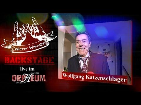 Wiener Wahnsinn - Backstage inkl. Donaustadt & Des Gresste