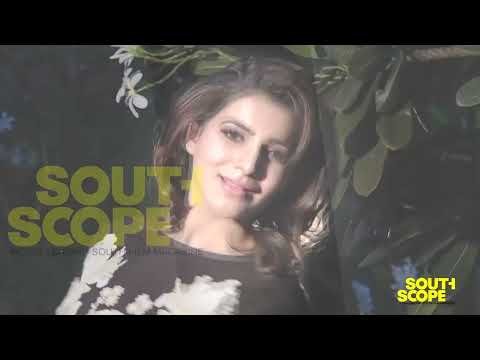 Picture Perfect! Samantha Ruth Prabhu's exclusive photoshoot for Southscope