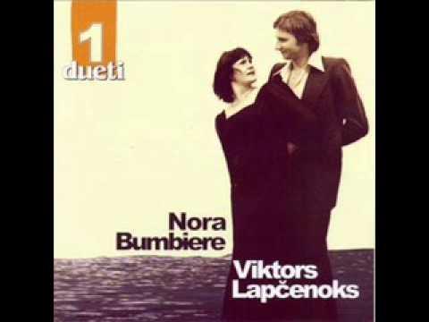V. Lapčēnoks   N. Bumbiere - Tā es tevi mīlēšu