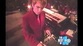 Duran Duran Electric Barbarella Live 1997