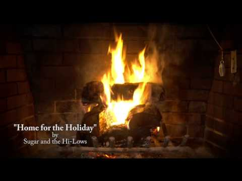 Home for the Holiday (Song) by Sugar & the Hi-Lows