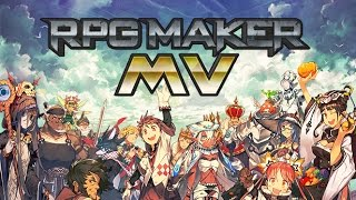 RPG Maker MV video